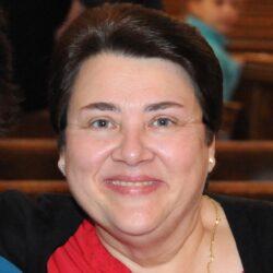 Smiljana Lillian (Stoykovich) Jovanovic