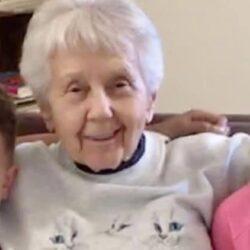 Irene Mary Nowell (Satay)